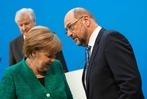 Fotos: So soll Merkels neues Kabinett aussehen