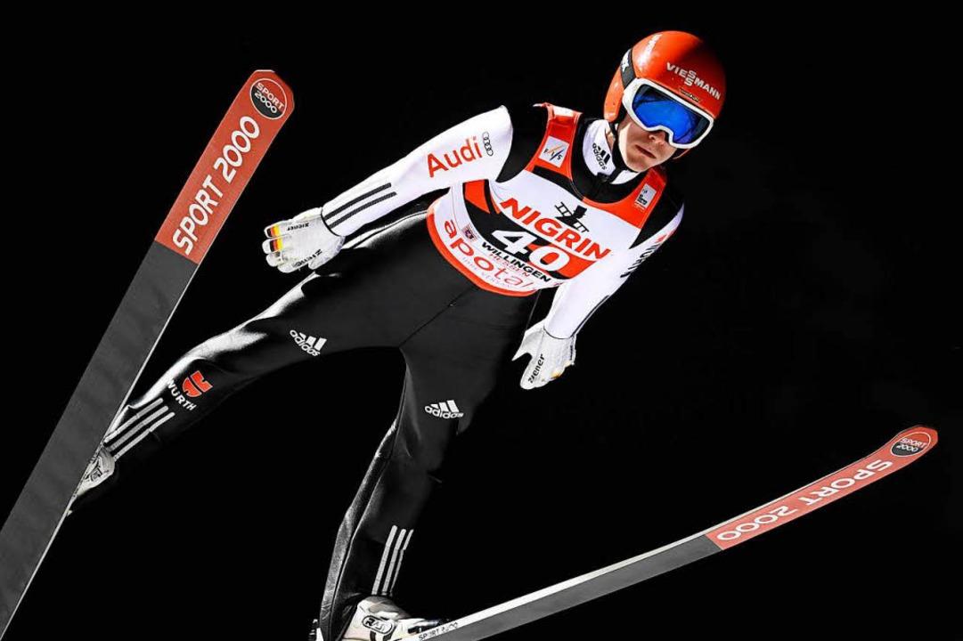 Stephan Leyhe aus Breitnau  | Foto: dpa