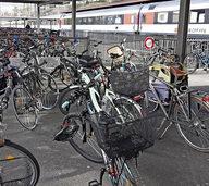 Keine Leihfahrräder für Rheinfelden