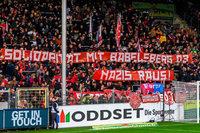 Warum SC-Fans sich mit dem SV Babelsberg solidarisieren