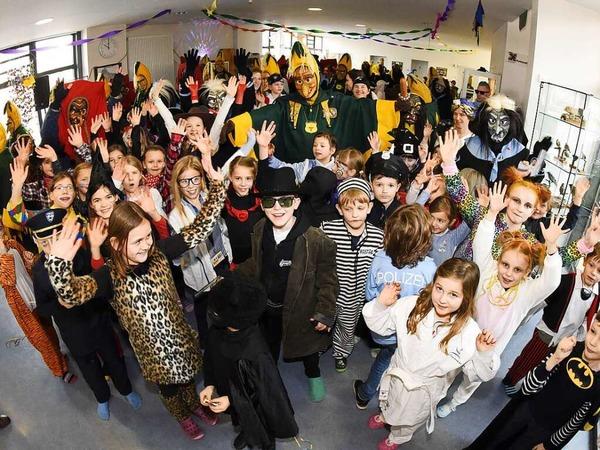 Schulbefreiung Otto Raupp Schule in Denzlingen