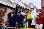 Fotos: Schmutzige Dunnschdig in Löffingen und Friedenweiler