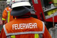 Haus in Schopfheim ist nach Brand unbewohnbar