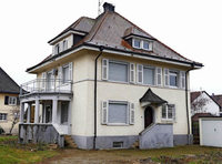 """""""Moservilla"""" wird abgerissen"""