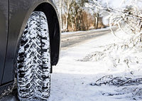 Reifen müssen passen