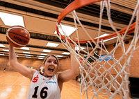 In den Playoffs soll Ex-Kapitänin Juliane Hodapp wieder mitwirken