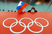 Russische Athleten scheitern vor Sportgerichtshof