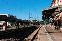 Zwei Stunden fuhren keine Züge zwischen Schopfheim und Steinen