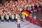 Fotos: Die Eröffnungsfeier der Olympischen Winterspiele
