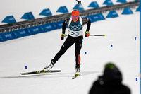 Biathletin Dahlmeier holt erstes Olympia-Gold für Deutschland