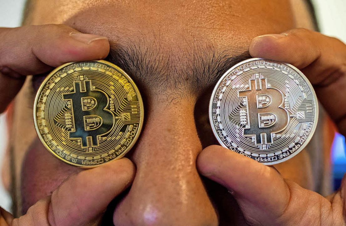 Atomwissenschaftler bei Bitcoin-Mining erwischt