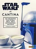 """Galaktisch gut! 40 Rezpte aus der """"Star Wars""""-Küche"""