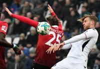 Liveticker zum Nachlesen: Hannover 96 vs. SC Freiburg 2:1