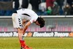 Fotos: Die Serie des SC Freiburg reißt durch eine 1:2-Niederlage