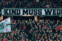 Fans wollen Hannover 96 wieder anfeuern