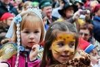 Fotos: Buntes Spektakel beim großen Kinderumzug in Endingen