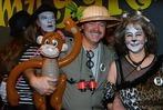 Fotos: So wurde beim Schmugglerball in Warmbach gefeiert