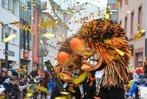 Fotos: Großer Fasnachtsumzug in Lörrach
