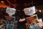 Fotos: Erstklassige Kostüme beim Preismaskenball der D'Maximale in Warmbach