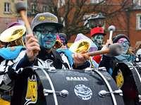 Fotos: Narren ziehen durch Laufenburg