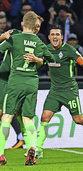 Werder Bremen begeistert mit Spielfreude