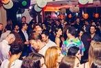 Fotos: Das war die letzte Party im Kagan