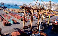 China sammelt Häfen rund um den Globus