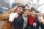 Fotos: Närrisches Leben in Pfaffenweiler