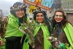 Fotos: Der Narrenverein Katzbach Mauchen feiert 44. Geburtstag