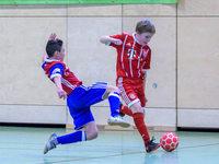 Fotos: Borussia Dortmund gewinnt 47. McDonald's Cup in Weil