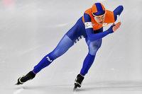 Ireen Wüst holt über 1500 Meter ihr fünftes Olympiagold