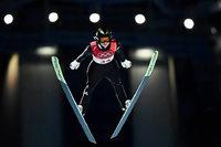 Katharina Althaus springt zu Olympia-Silber