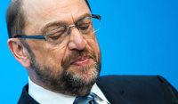 Martin Schulz sagt Teilnahme an Politischem Aschermittwoch ab