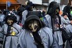 Fotos: Beim Umzug in Reute gab's viele Hexen