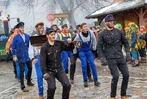 Fotos: Beim Fasnachtsumzug in Grafenhausen gab's reichlich Lokalpolitik