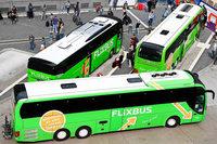 Flixbus auf der Überholspur: Vom Start-up zum Fast-Monopolisten