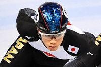 Japanischer Shorttracker Saito positiv auf Doping getestet
