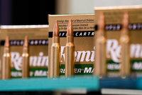 US-Waffenschmiede Remington kündigt Insolvenzantrag an