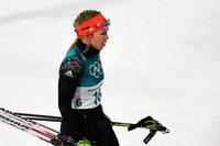 Schonacherin Sandra Ringwald verpasst Sprint-Halbfinale knapp