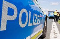 Familie bei Unfall auf der A5 getötet – Polizei erneuert Kritik an Gaffern