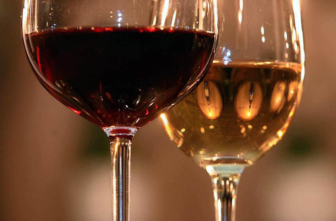 Die 25. Weinmesse der Unabhängigen Winzer in Straßburg beginnt am Freitag.  | Foto: Jochen Zick /