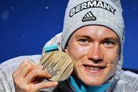 """Benedikt Doll: """"Ich hab' Bronze gewonnen, nicht Silber verloren"""""""