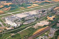 Neue Irritationen um den geplanten Bahnhof am Euroairport