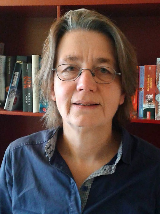 Die Theologin Barbara Henze  | Foto: privat