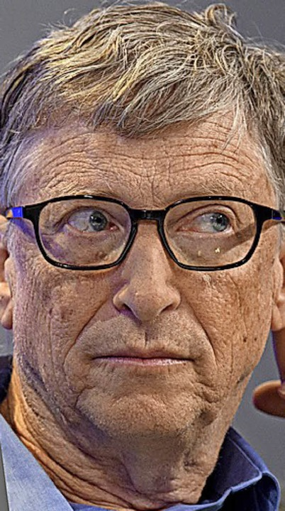 Bill Gates  | Foto: dpa
