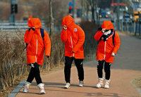 Starker Wind bringt Terminplan durcheinander – Olympia-Park evakuiert