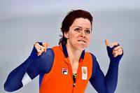 Ter Mors setzt Oranje-Serie fort: Sieg über Favoritin Kodaira