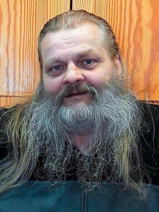 Robert L. möchte Ausgrenzung bekämpfen.  | Foto: Privat