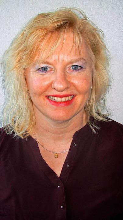 Jutta Ziebold möchte in der Fastenzeit Dinge hinterfragen.  | Foto: privat