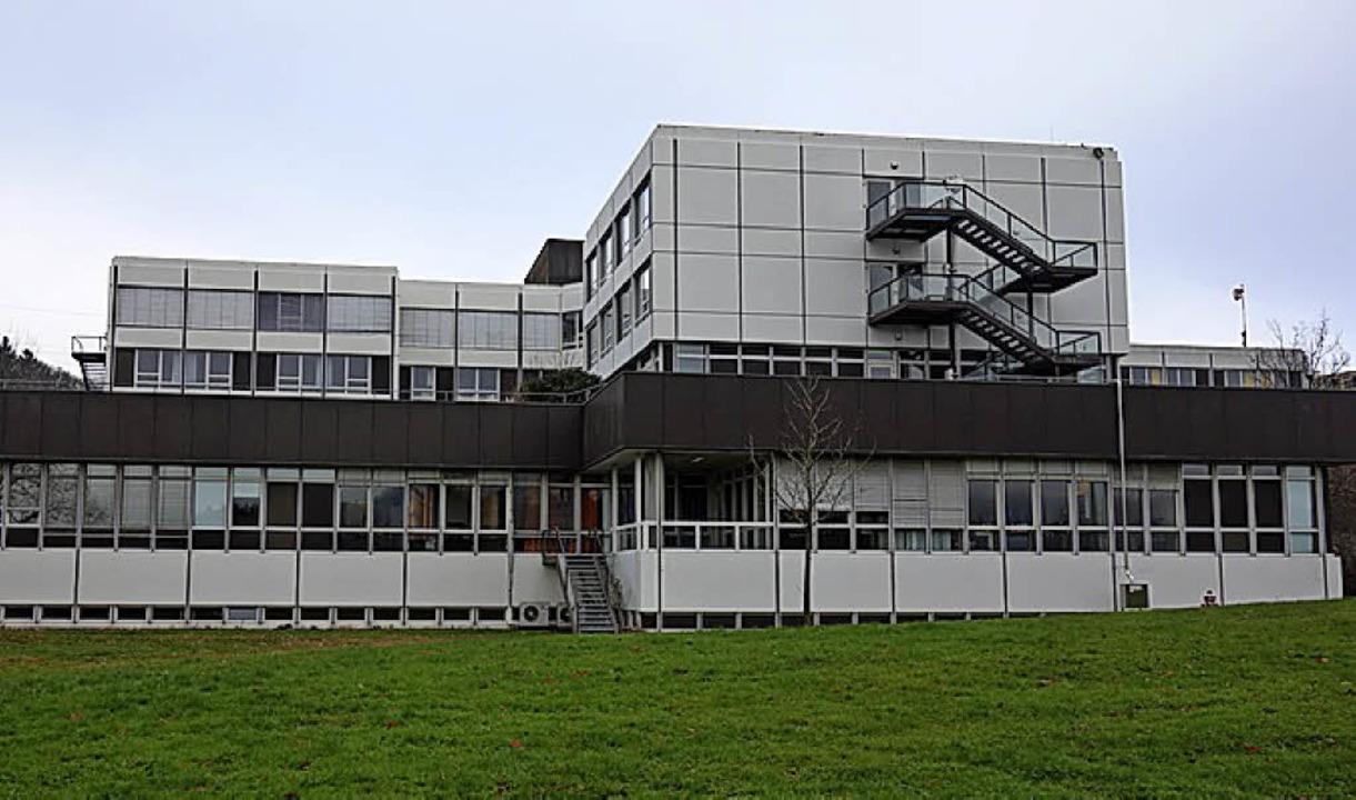 Das Spital in Bad Säckingen ist geschlossen.   | Foto: Felix Held